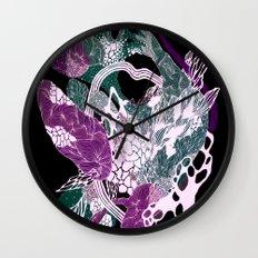 cvaayu Wall Clock