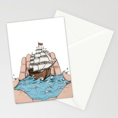 GIVING AWAY Stationery Cards