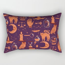 Under Your Spell Rectangular Pillow