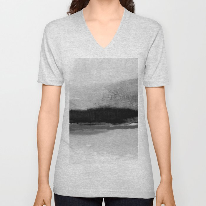 Illusions Of Bliss 1L by Kathy Morton Stanion Unisex V-Neck