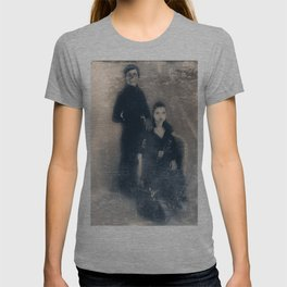 The Corpse Broom T-shirt