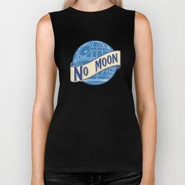 No Moon Brewery Biker Tank