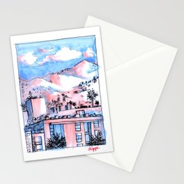 Love Letter L.A. Stationery Cards