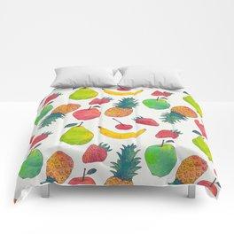 Fruity Comforters