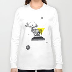 Archetypes Series: Dignity Long Sleeve T-shirt