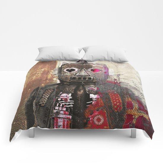 Radioactive Generation 3 Comforters