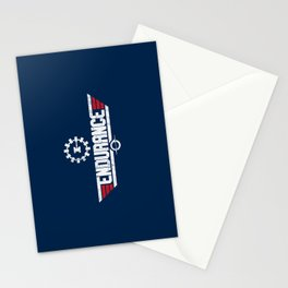 Endurance Top Gun Stationery Cards