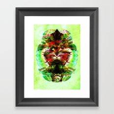 Disenchanted Framed Art Print