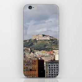 Castle Saint Elmo iPhone Skin