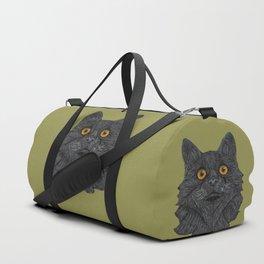 Jasmine Duffle Bag