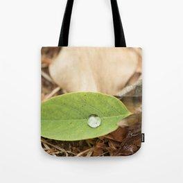 Summer drops Tote Bag