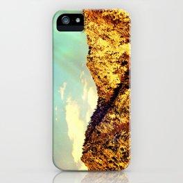 Summer Grace iPhone Case
