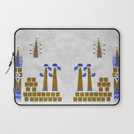Return from the Stars #5 Laptop Sleeve