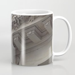 Old Montreal Architecture Coffee Mug