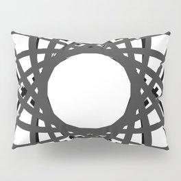 looping Pillow Sham
