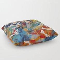 Vibration Floor Pillow