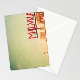 MPM Stationery Cards