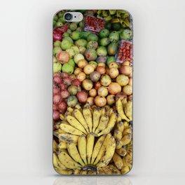 fruitsicles iPhone Skin