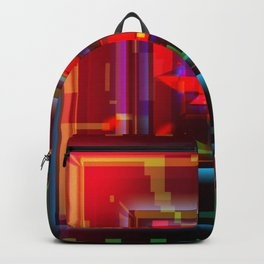 Digital room Backpack