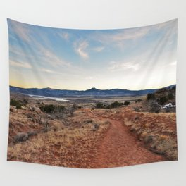 Hike Wall Tapestry