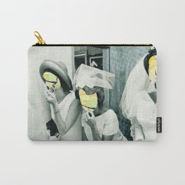 Painting Picasso Carry-All Pouch