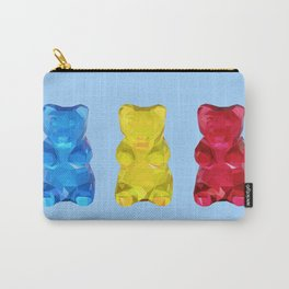 Gummy bears Carry-All Pouch