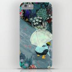 Rainworms iPhone 6s Plus Slim Case