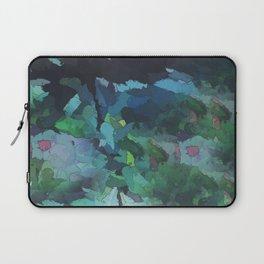 Tree Vomit Laptop Sleeve