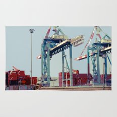 The Port Rug