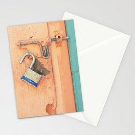 Master Stationery Cards