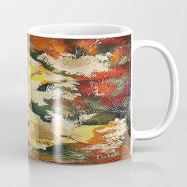 Cave Dweller Two Coffee Mug