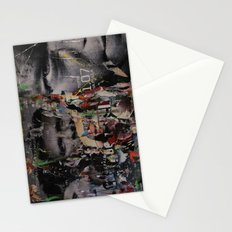 Super Gravità Stationery Cards