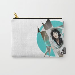BAT FOR LASHES & The Mask Carry-All Pouch