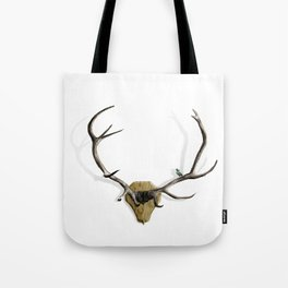 King Henry VIII Tote Bag