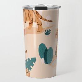Tigre Travel Mug