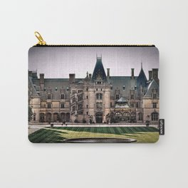 The Biltmore Carry-All Pouch