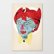 Untitled_04 Canvas Print