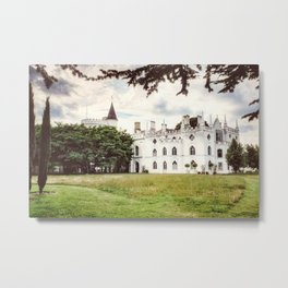 Strawberry Hill House  Metal Print