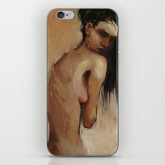 Pervasion iPhone & iPod Skin