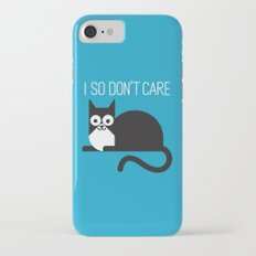 Fur Real Slim Case iPhone 7