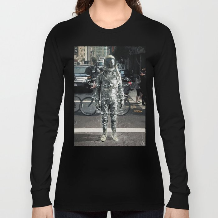advent Long Sleeve T-shirt