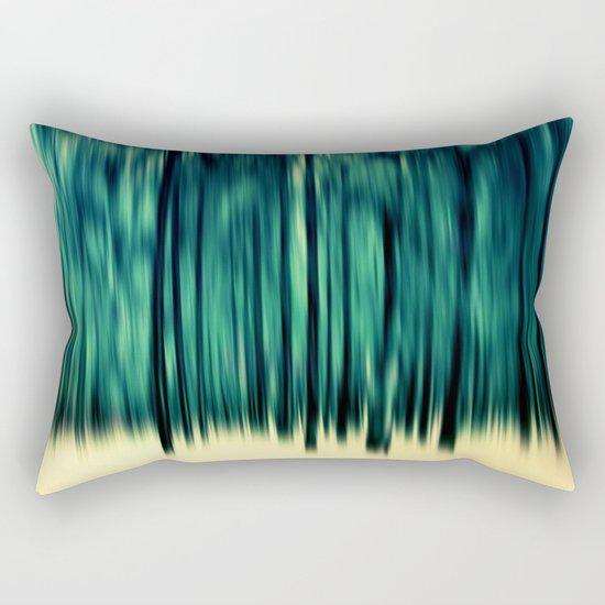 Pineline Rectangular Pillow