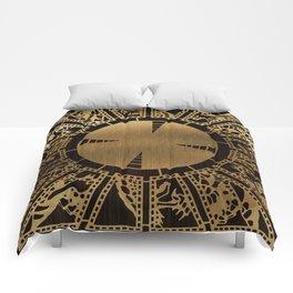 Lament Configuration Side A Comforters