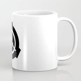 SCP Coffee Mug