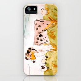 Australian Shepard iPhone Case