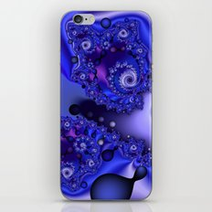 Galactic Infusion iPhone & iPod Skin