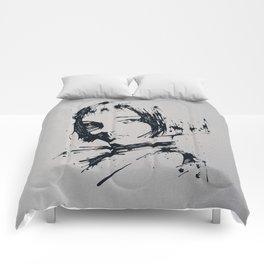 Splaaash Series - Talie Ink Comforters