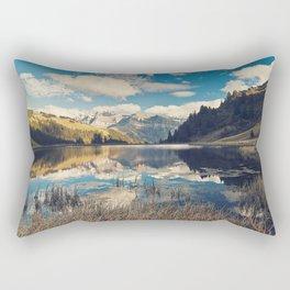 Reflets Rectangular Pillow
