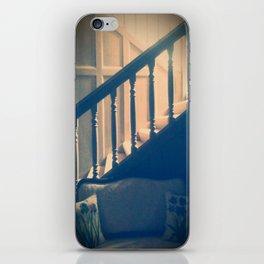 Beautiful Staircase  iPhone Skin