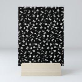 Samantha Mini Art Print